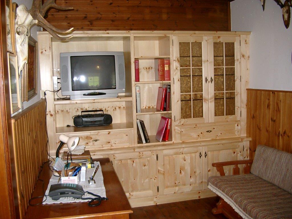 Tischlerei Harder   Wohnzimmer